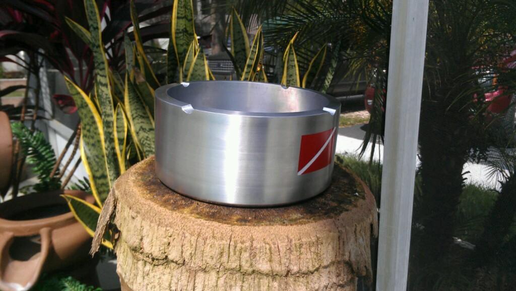 Creative Ideas for a Failed Scuba Tank | DiveHQ Christchurch
