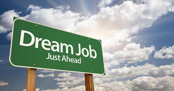dream-job-just-ahead