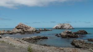 Barneys Rock Picture 1