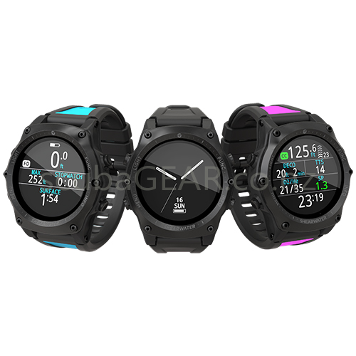 Teric - 3 watches